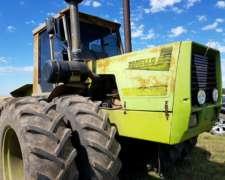 Tractor Zanello 500 Estado Regular