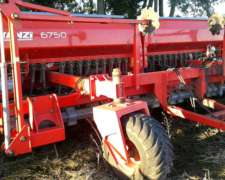 Tanzi 6750 De 30 Lineas Monodisco C/doble Fertiliz.-