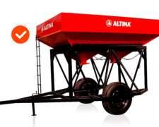 Tolva / Embolsadora para Bolsones Altina - BIG BAG X2