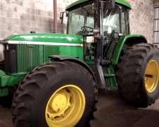 John Deere 7505 Impecable