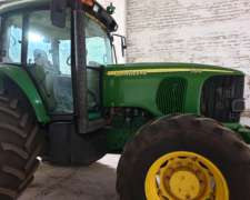 Tractor John Deere 7515,buen Estado