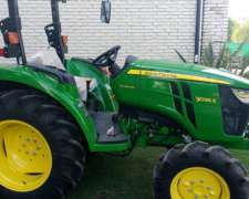 Tractor John Deere 3036 Doble Tracc