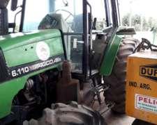 Agco Allis Tractor Buen Estado