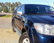 Toyota Hilux Sr 2011