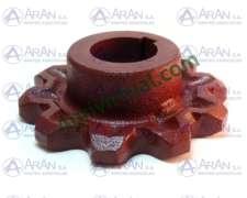 Engranaje ACARREADORZ10 CA550 EJE45 Mf-int