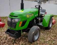 Tractor Chery de 25 HP con 3 Puntos