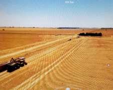 Campo Plano 100 % Agrícola
