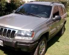 Jeep Cherokee Laredo 4.0 2001