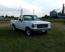 Ford F100 Mwm Caja Clark