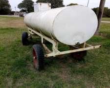 Cisterna Para Gasoil