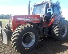 Tractor Massey Ferguson 680