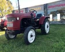 Tractor TAI Shan, 25 HP, Parquero, Quinta, Varios