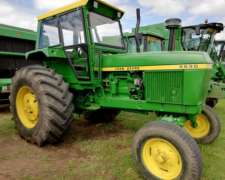 Tractor John Deere 3530 - Buen Estado