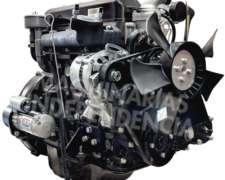 Motor Xinchai A490bpg Autoelevador