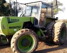 Zanello 250c año 1998