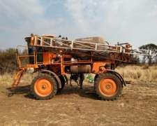 Pulverizadora Jacto Uniport 3000 S