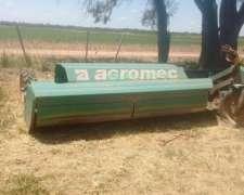 Desmalezadora Hileradora Agromec Modelo Dh 302