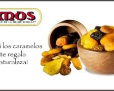 Frutas Secas y Desecadas , Ciruelas ,peras, Duraznos,damasco