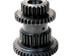 Cuádruple de Caja de Velocidades para Tractor Fiat U-25