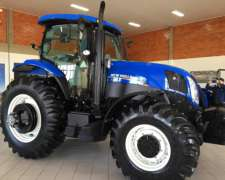Tractor New Holland T7 205 (180hp)