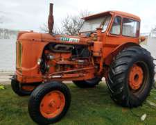 Tractor Fiat 780 Última Serie Impecable