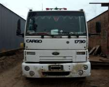 Camion Ford 1730 Año 2005