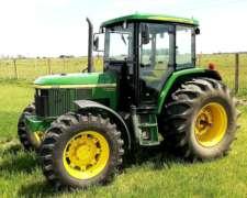 Cabina Vignoni Para Tractor John Deere 6000/7000