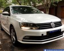 Volkswagen Vento 1.4 TSI Comfortline Dsg.
