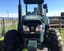 Tractor Brumby 120 HP Doble Tracción Preventa Yto-cummins