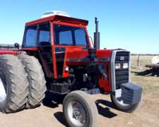Tractor, Tolva Autodescargable, Casilla, Cisterna