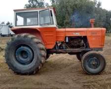 Fiat 700 e ST (70hp).