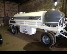 Tanques Cisternas Gentili Combinados