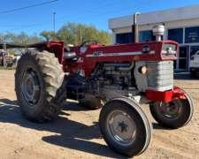 Tractor Massey Ferguson 1078 muy Bueno
