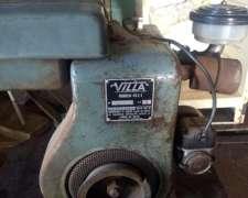 Motor Villa 8 HP
