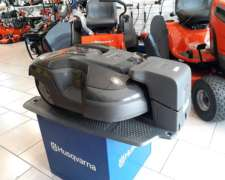 Cortacesped Husqvarna Automower AM310 + Kit Instalacion