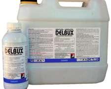 Delbux - Insecticida y Gorgojicida - Postcosecha