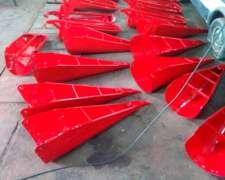 Compro Kit de Puntones Mainero 2000 a 52cm