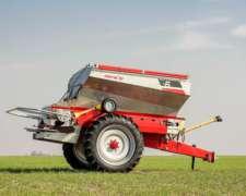 Fertilizadora de Arrastre - F 5000 Serie 6 SET Line