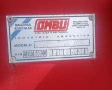 Se Vende Ombu Impecable