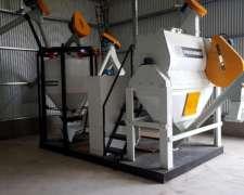 Plantas Alimento Balanceado P F C 3.500 Kg/hs - Profarmer