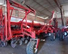 Sembradora Crucianelli 24 Lineas a 52 Sistema Mecanico