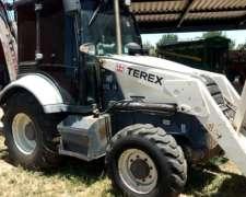 Pala Retro Terex 760b
