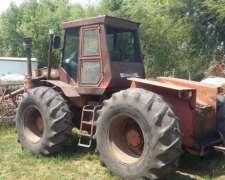 Tractor Zanello 4200 Articulado
