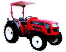 Tractor Hanomag 604 a - Vende Servicampo Tandil