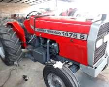 Massey Ferguson 1475 Viñatero 2002