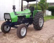 Deutz AX-100 año 1984, Doble Embrague, Rodado 18-4-34