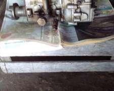 Bomba Inyectora Hanomag R75