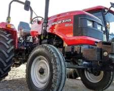 Tractor Apache Solis 60hp