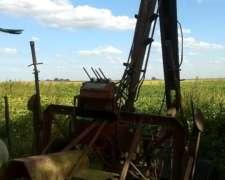 Mainero Extractor De Silo