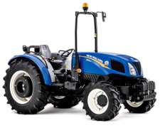 Tractor Td65f - New Holland